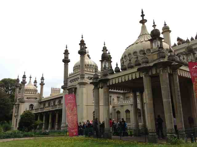 Little weekend getaway: Brighton – London by the sea