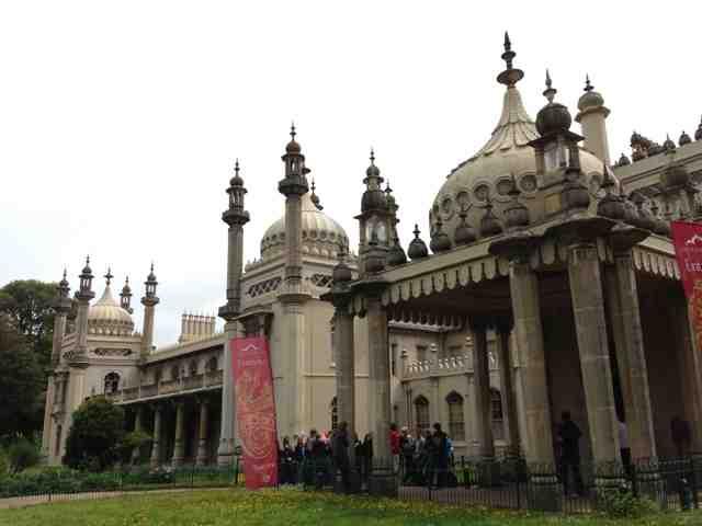 Little weekend getaway: Brighton – London by the sea