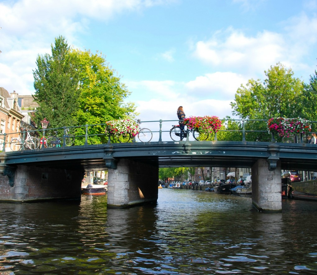 Top 10 Things to do in Amsterdam for First-time Visitors