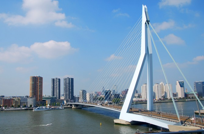 Experience Rotterdam like a Local