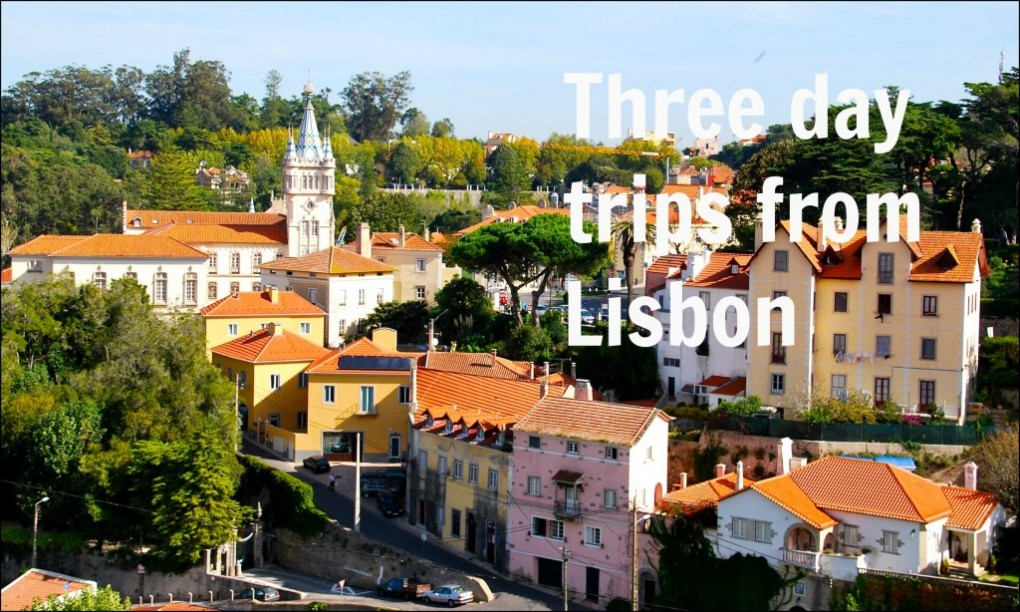 The three best day trips from Lisbon