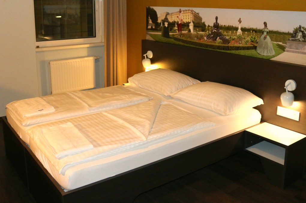 MEININGER Hotel Vienna Downtown Sissi Review