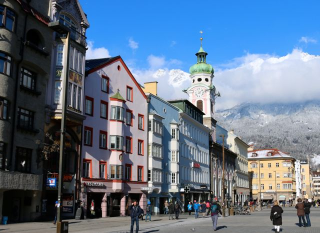 Servus Austria- 10 Must-Do's for Innsbruck