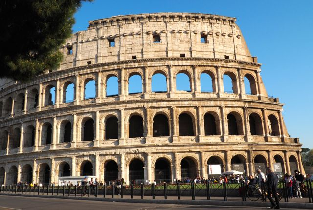 Your first time in Rome- What you need to know before you go to Rome