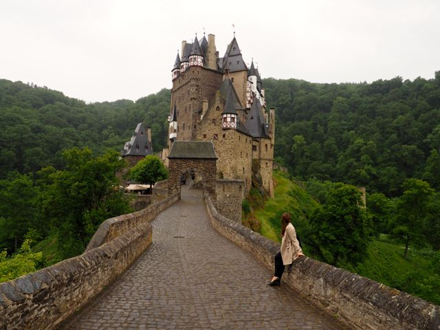 The Most Spectacular Castle in Germany