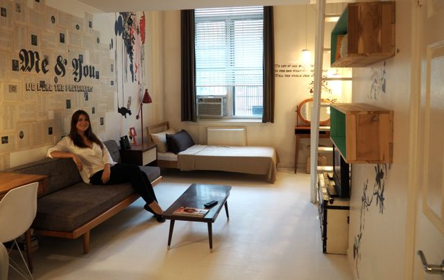 Experience New York City like a local by renting a MySuites apartment
