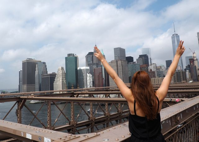 The Complete Guide to visiting New York City
