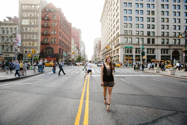 My New York Photo Shooting with IHNY photography + promo code for yours