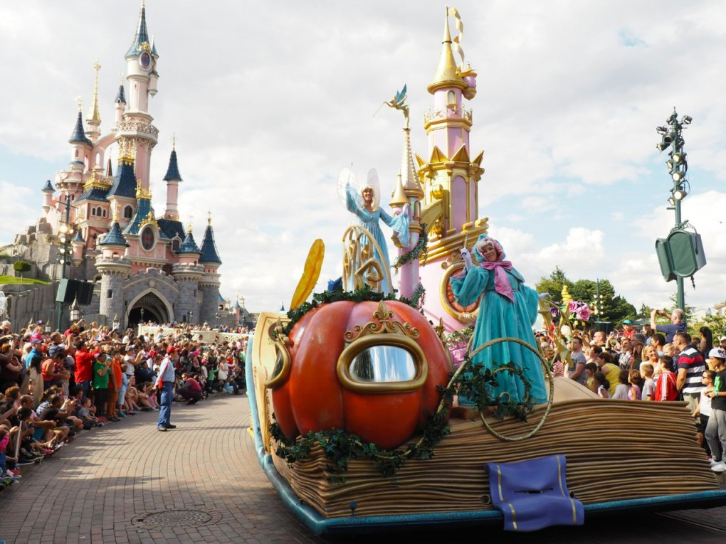 10 Tips for your Visit to Disneyland Paris