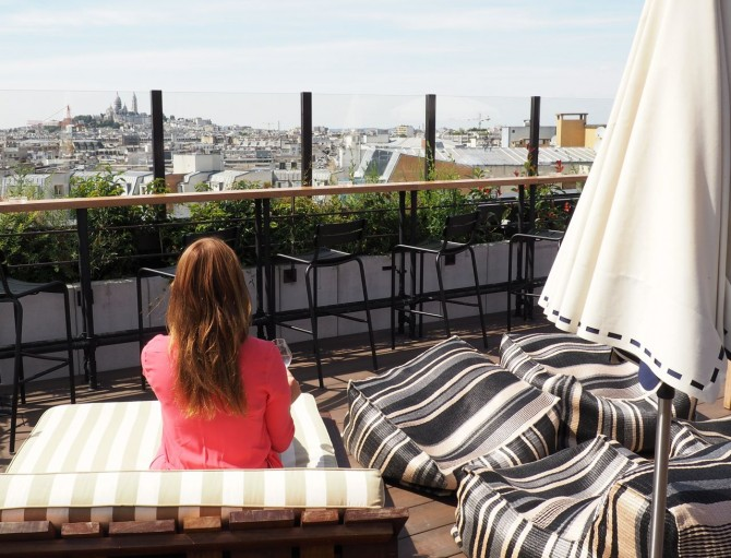 Budget Friendly Design Accommodation in Paris? Yes Please! Generator Hostel Paris