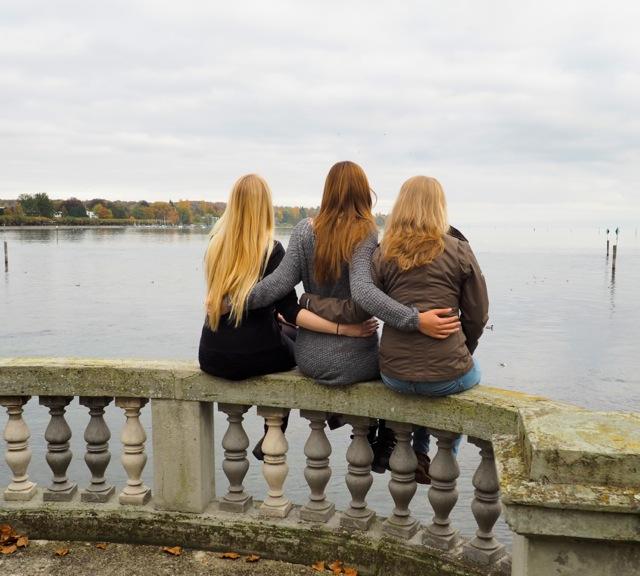 A Girls Weekend at Steigenberger Inselhotel Konstanz