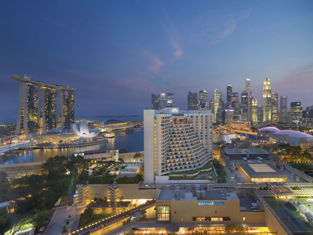 Mandarin Oriental Singapore- Indulge in a World of Luxury