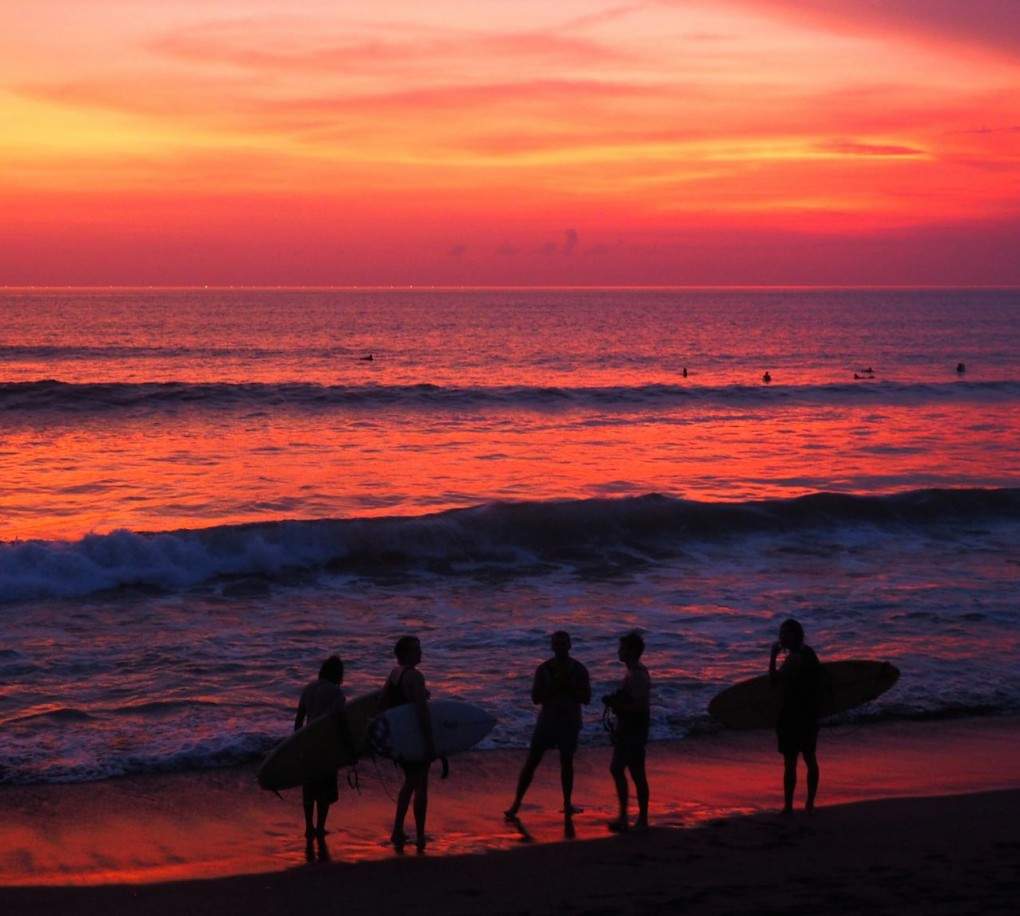 Bali Diary Day 3-9: The Chillhouse- A Surf, Bike and Yoga Retreat in Canggu