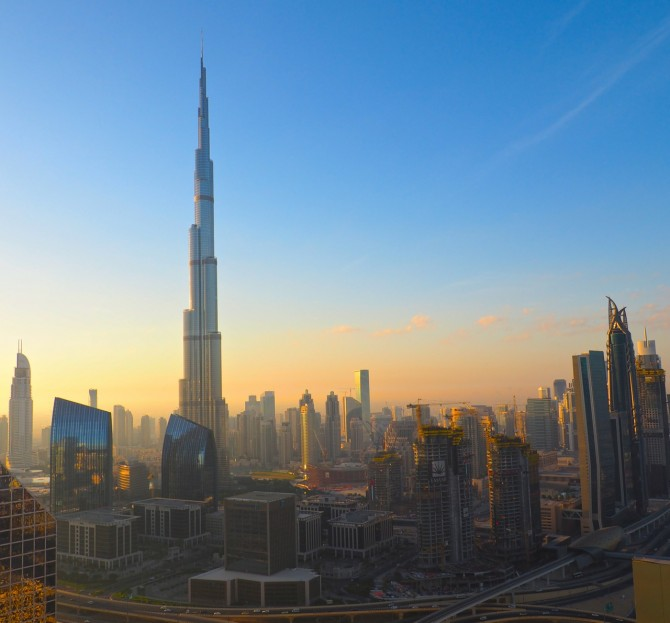 Planning a stopover in Dubai: Everything you need to know