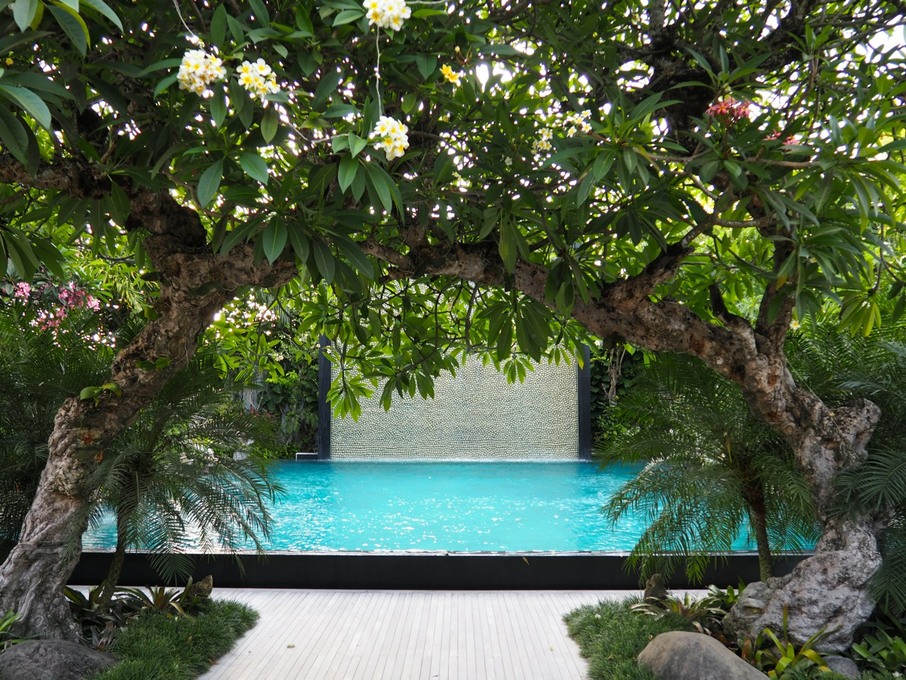 Bali Diary Day 13 15 Our Own Private Pool Villa At Awarta Nusa Dua Luxury Villas And Spa Traveler S Little Treasures