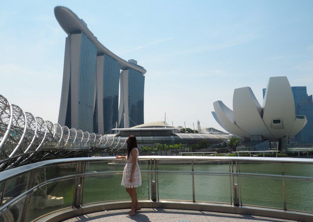 Singapore Stopover- What Not To Miss In Singapore