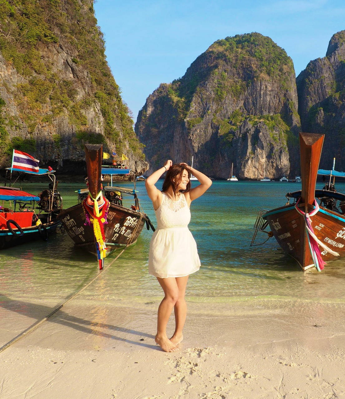 Phi Phi Relax Beach Resort: How To Experience Maya Bay Without The Crowds