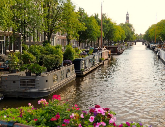 Amsterdam Bucket List: What to do and what to see