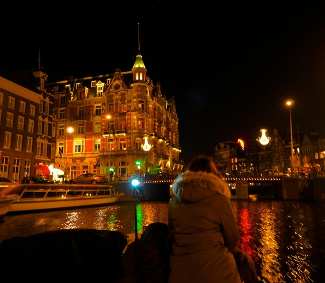 Tours with locals in Amsterdam