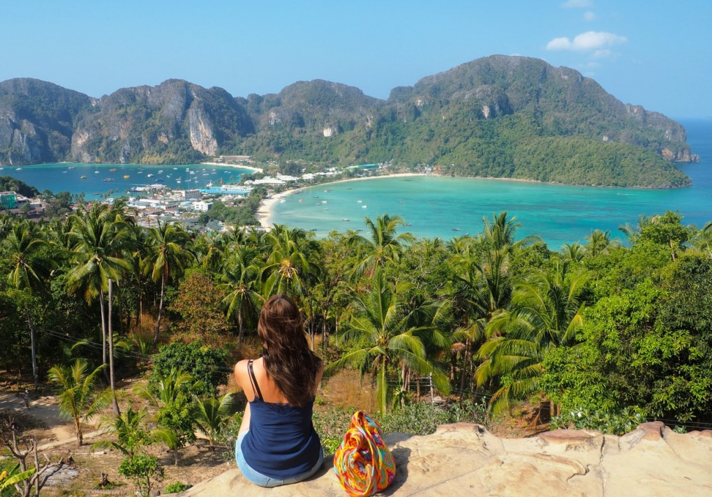 Phi Phi Island Guide: Party Island and Snorkeling Paradise