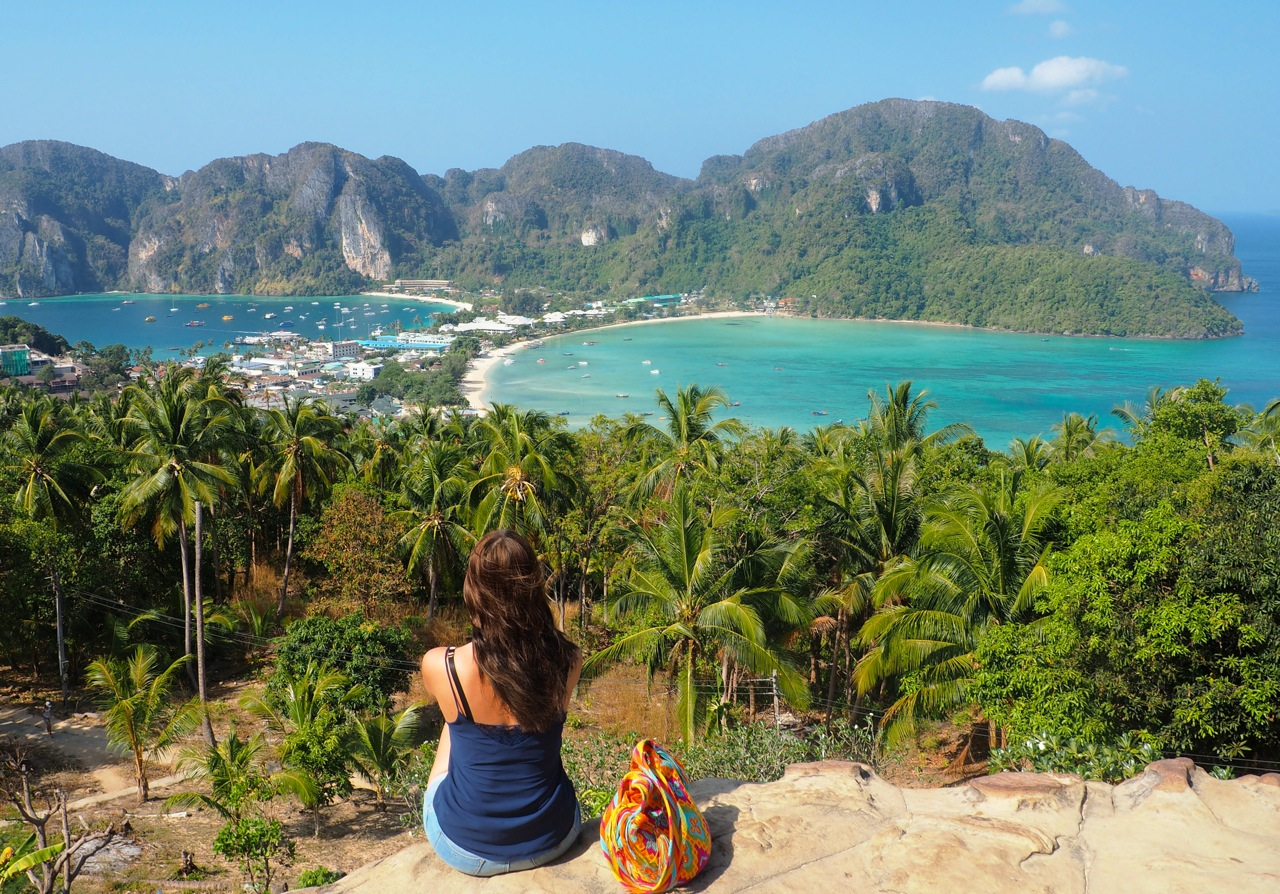 Best Travel Tours For Solo Travelers