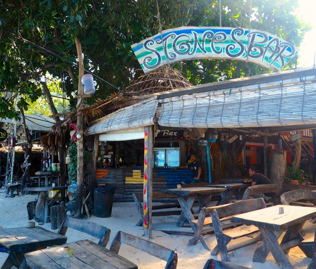 Phi Phi Beach Bungalows: Phi Phi Island Guide: Party Island And Snorkeling Paradise