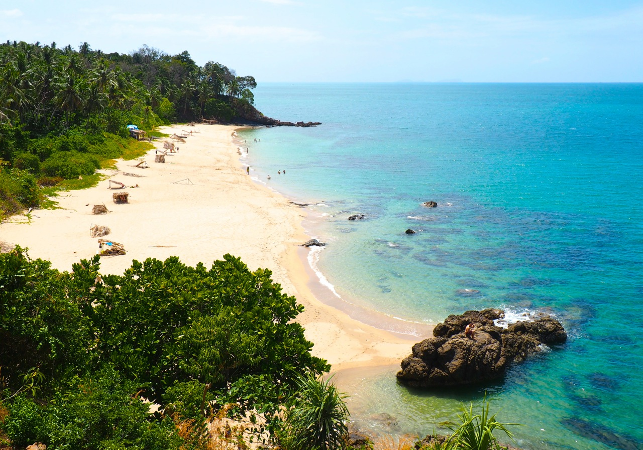 Koh Lanta Island Guide: a paradise island off the beaten ...