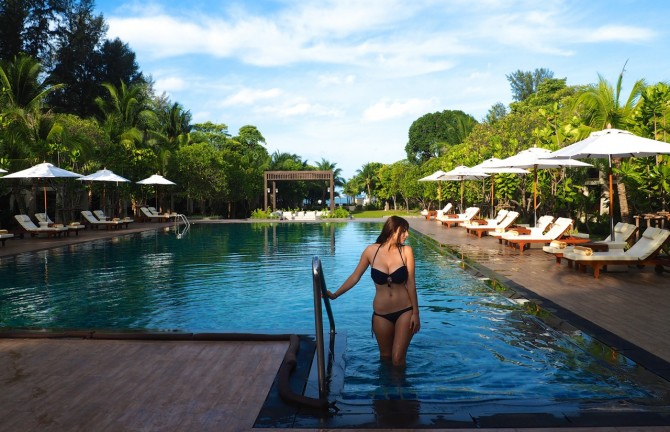 Layana Resort & Spa, Koh Lanta
