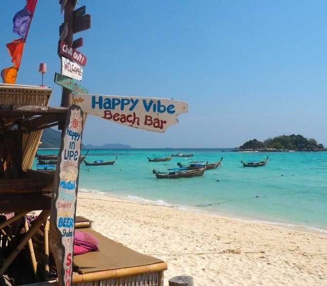 Koh Lipe – a real paradise island