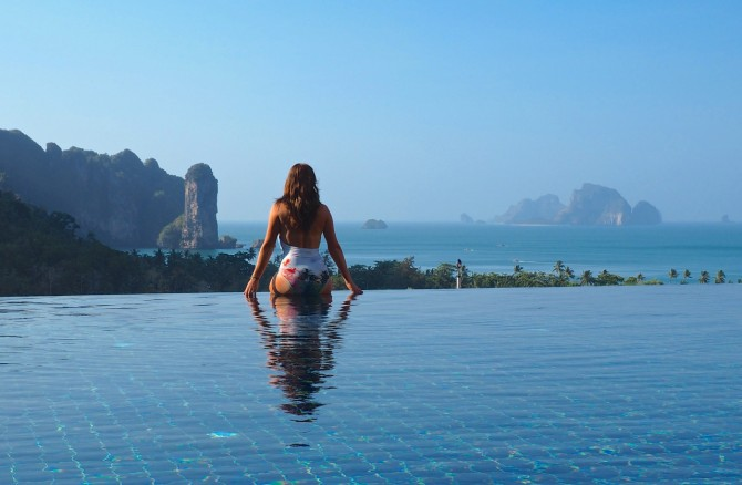 Where to stay in Ao Nang?