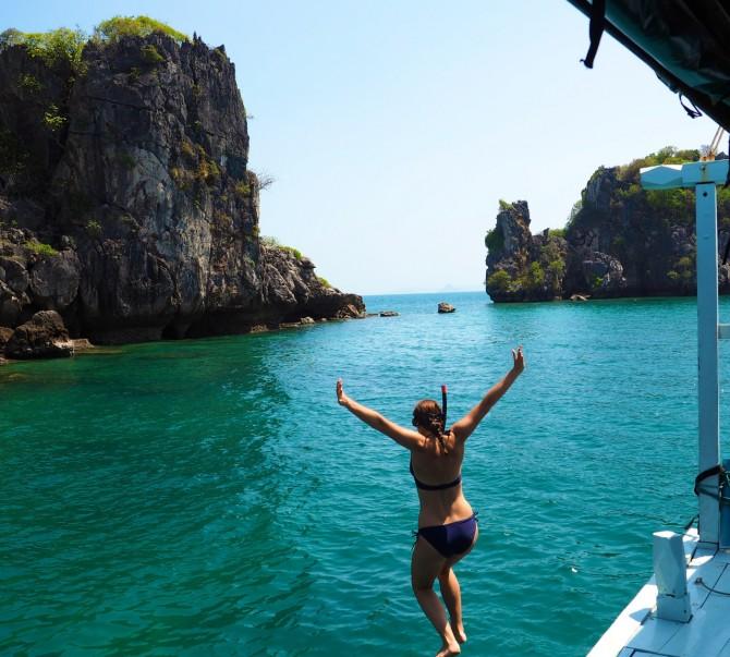 Exploring Krabi – on tour with Krabi Spesialisten
