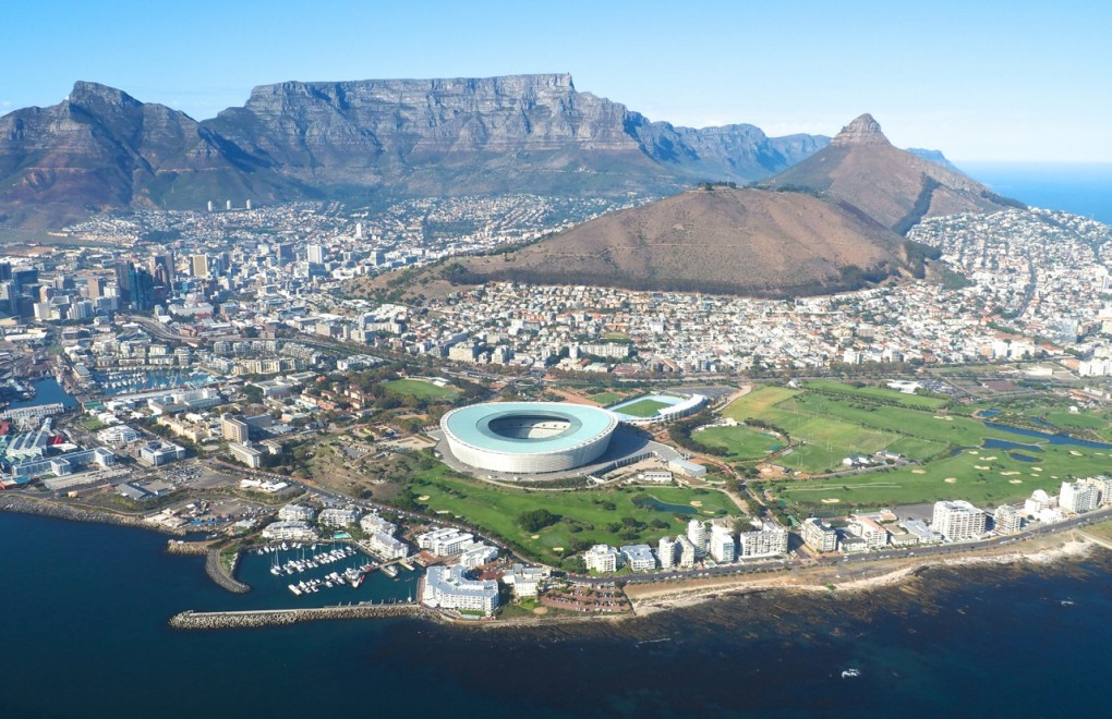 What to experience in and around Cape Town