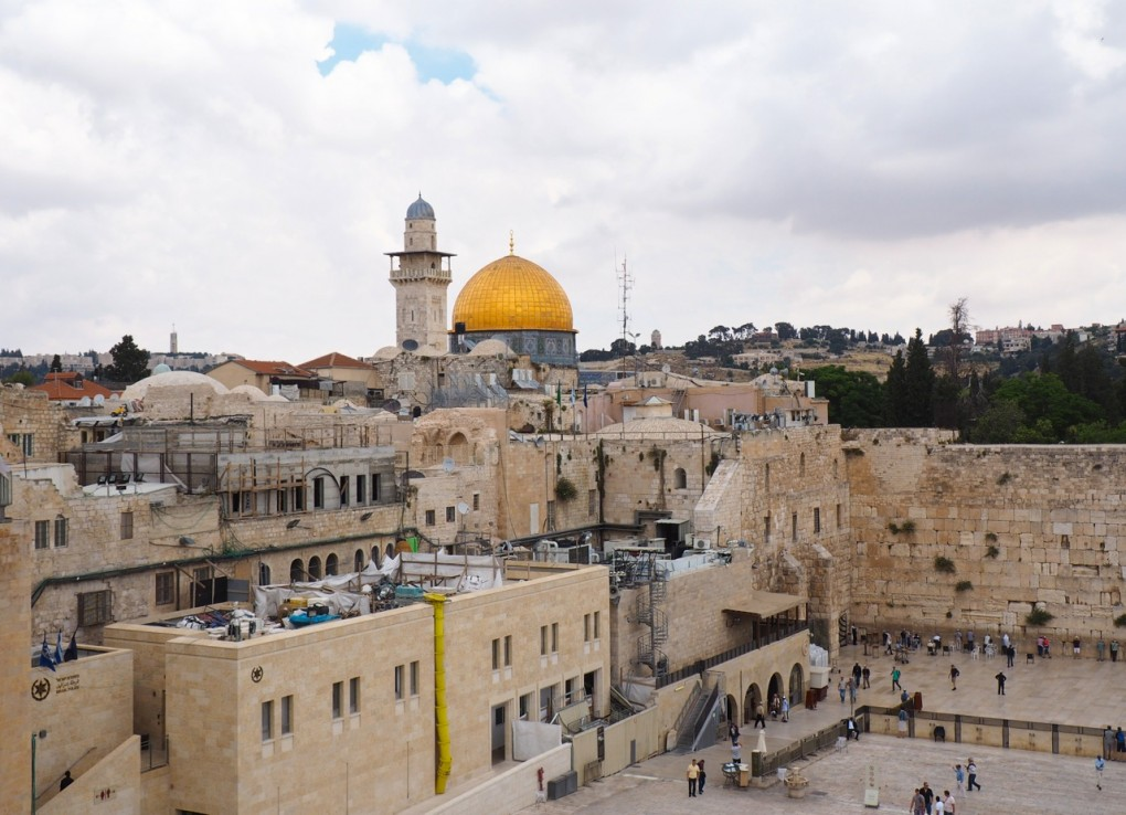 Is it safe to travel to Israel as a tourist?