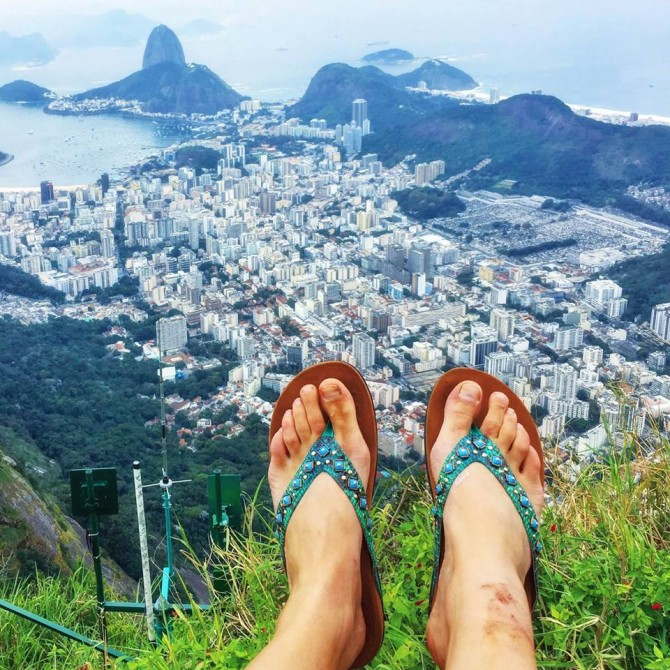 WIN: A pair of comfy Vionic sandals for you and a friend