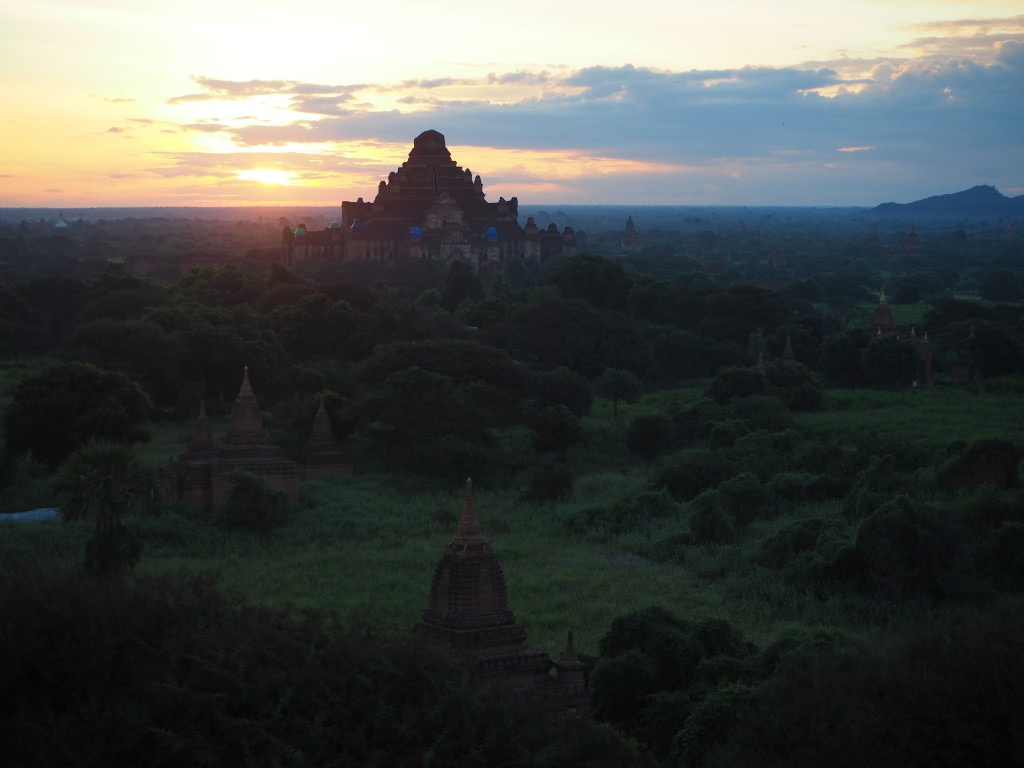 bagan.sunrise