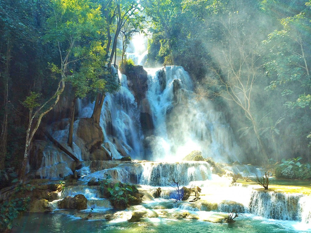 Traveling around Laos- a suggested itinerary