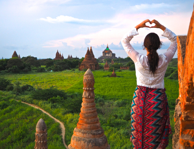 Planning a trip to Myanmar – everything you need to know