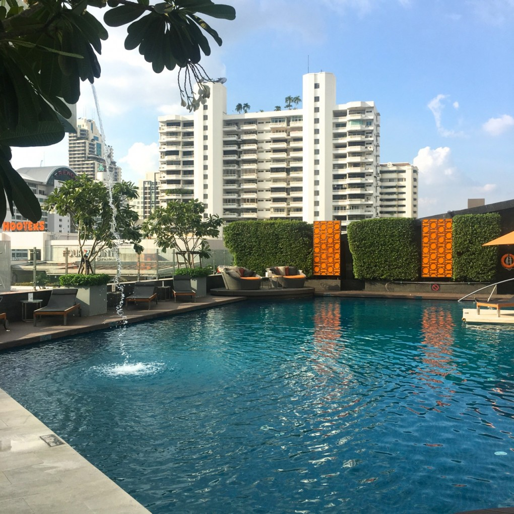 Checking In: Westin Grande Sukhumvit Bangkok