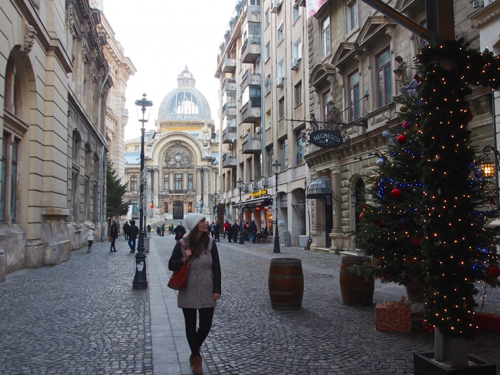 Your Guide to Bucharest, Romania