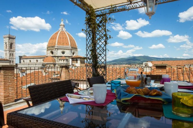 Where to stay in Florence? Apartments Florence- Your Home away from Home