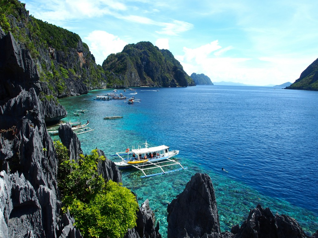 Two Weeks in the Philippines- a Suggested Itinerary