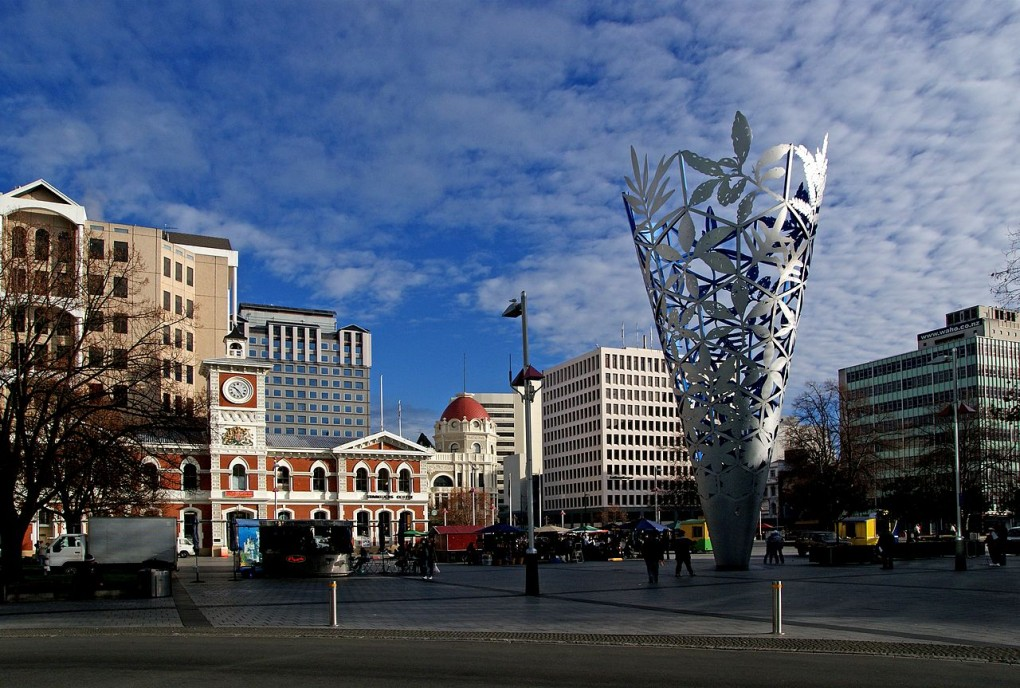 5 Fun Things To Do In Christchurch