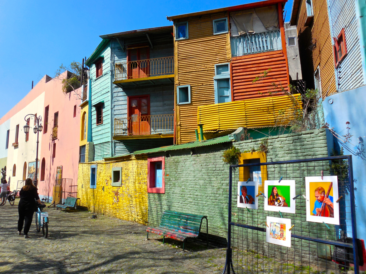 32d4e0d5d Exploring Buenos Aires by Bike with Biking Buenos Aires + a Discount ...