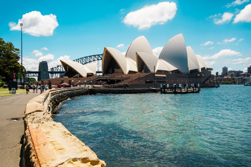 My Australia Diary Part 1- From Sydney to Cairns with Stray Australia