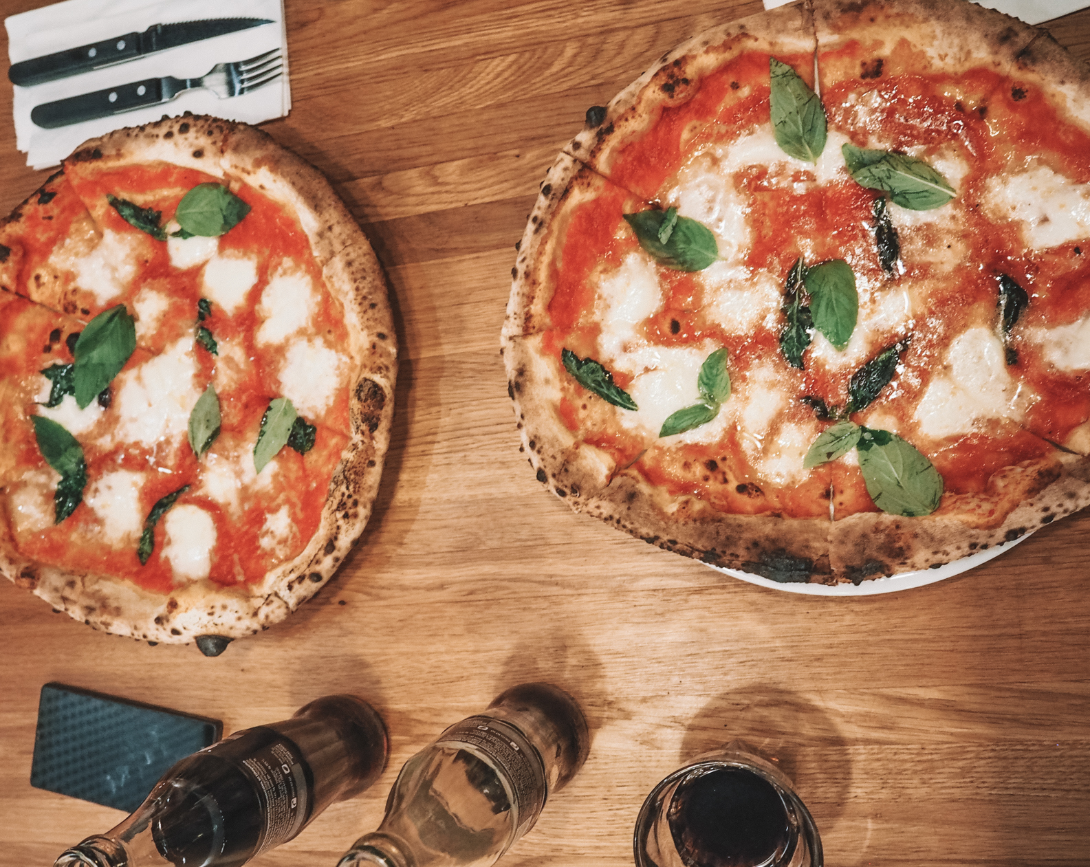 Party Pizza Frankfurt
