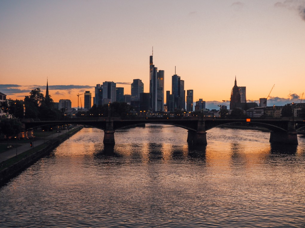 The Frankfurt Guide: What to see, where to eat, drink, party and stay