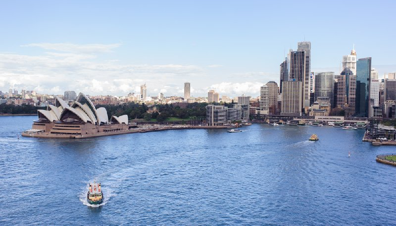Planning a Trip to Australia? Important Tips For When You Land