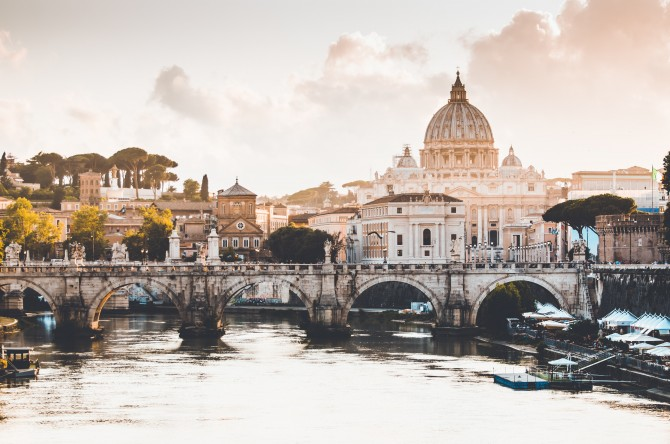 How to plan the perfect Italy itinerary
