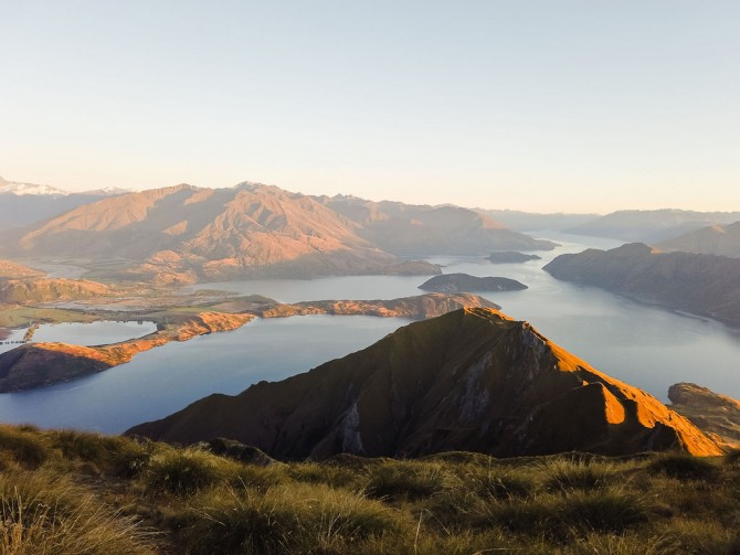 Places to visit on the South Island of New Zealand