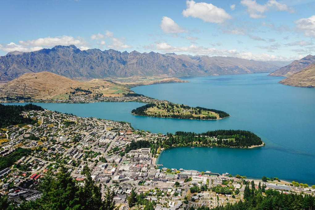 Things to do in Queenstown, New Zealand – the Ultimate Guide
